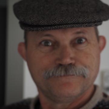 Michael, 63, Vancouver, Canada