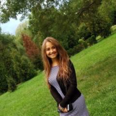 Victoria, 21, Rovno, Ukraine