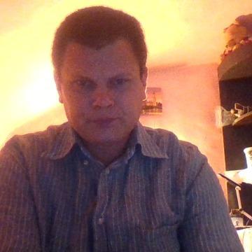 Bogdan Golubovsky, 35, Neapolis, Italy