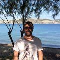 Cem Goktas, 40, Bodrum, Turkey
