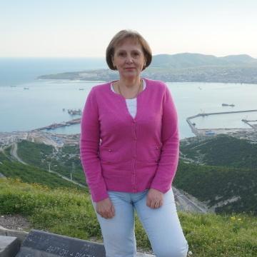 Юлия, 52, Tyumen, Russia