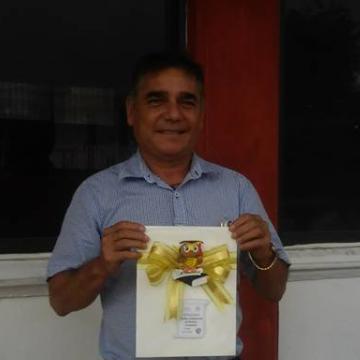 Francisco Gonzalez, 54, Ixtlan Del Rio, Mexico