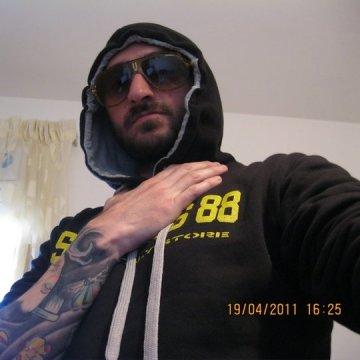 Santantonio Alessandro, 43, Matera, Italy