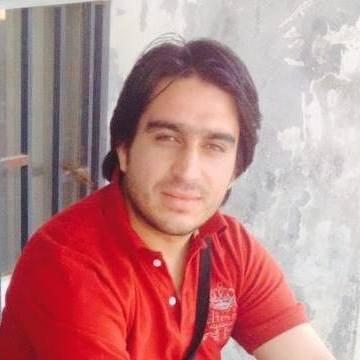 Nangialay Lawang, 29, Kabul, Afghanistan