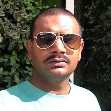 Yasir, 32, Al Muharraq, Bahrain