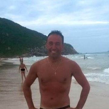 MARTIN, 37, Santa Fe, Argentina
