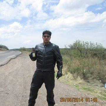 Marco Guzmán, 29, Queretaro, Mexico