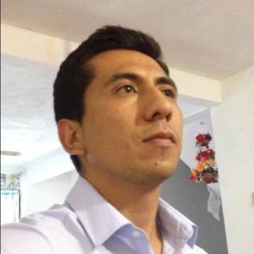 salvador, 33, Morelia, Mexico