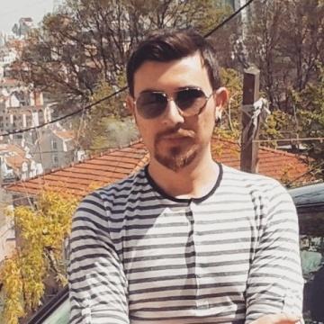 Serkan, 27, Istanbul, Turkey