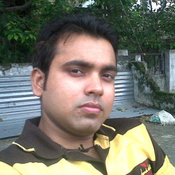 Manish kumar Dubey, 28, New Delhi, India