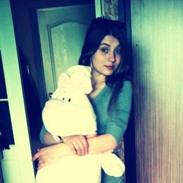Nastya, 20, Shostka, Ukraine