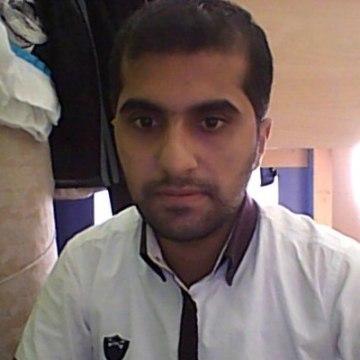 Ahmet Kutalmış, 27, Istanbul, Turkey