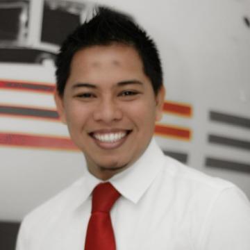 Harry, 33, Jakarta, Indonesia
