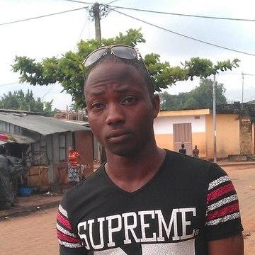 Lionel, 28, Cotonou, Benin
