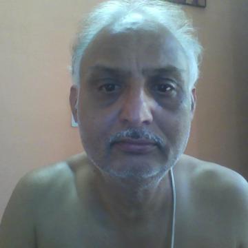tribandrapande, 65, Gurgaon, India