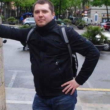 Евгений, 31, Moscow, Russia