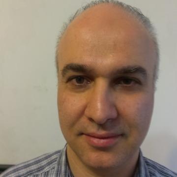 rostam, 49, Tehran, Iran
