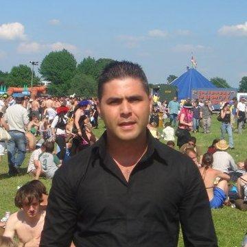 TC Obn, 34, Istanbul, Turkey