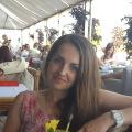 Viktoriya Glotko, 25, Saint Petersburg, Russia