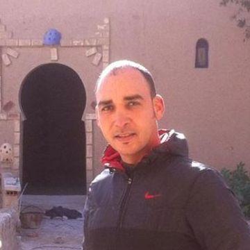 moha_erg, 34, Meknes, Morocco
