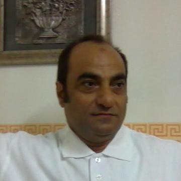 هانى الغزالى, 41, Abu Dhabi, United Arab Emirates