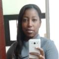Bianey sandoval, 30, Bogota, Colombia