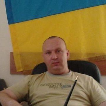Vadim Ofliian, 37, Uman, Ukraine