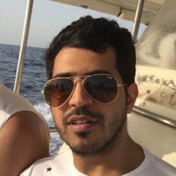 Ibrahim Bawazir, 30, Istanbul, Turkey