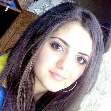 tamila, 25, Tbilisi, Georgia