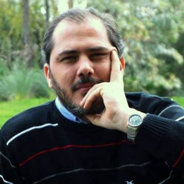 Fernando Ghisio, 44, Buenos Aires, Argentina