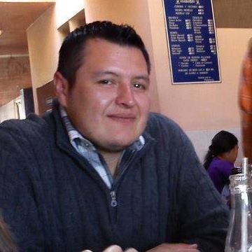 Dave, 30, Morelia, Mexico