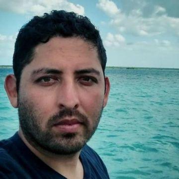 ENRIQUE ESTRADA, 35, Mexico, Mexico