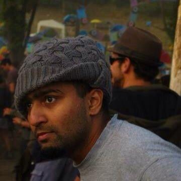 Ozora Anand Paradise, 34, Dubai, United Arab Emirates