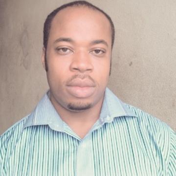 chris, 30, Abuja, Nigeria