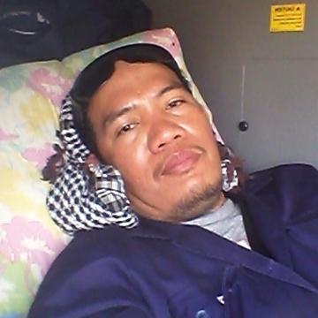 antonio tormes jr., 41, Dammam, Saudi Arabia
