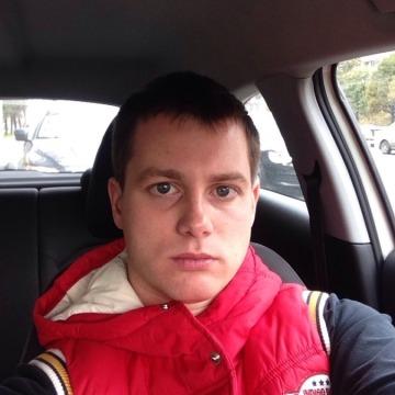 Андрей, 31, Moscow, Russia