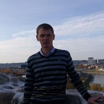 юрий, 33, Minsk, Belarus