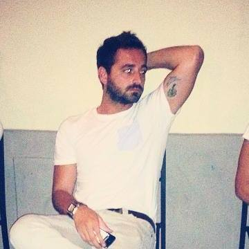 tiviziobene, 37, Napoli, Italy