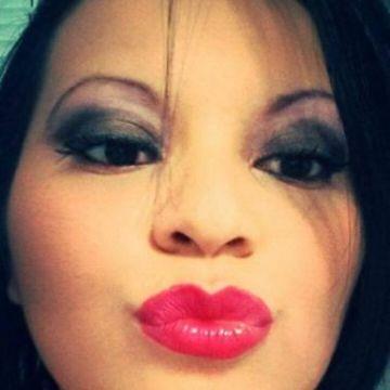 July Preciosa, 31, Chicago, United States