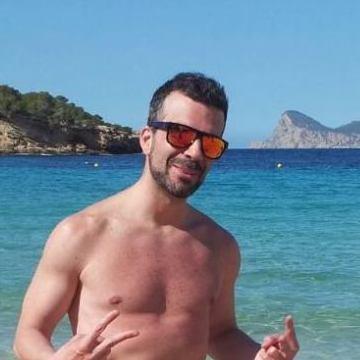 Tony, 31, Milano, Italy