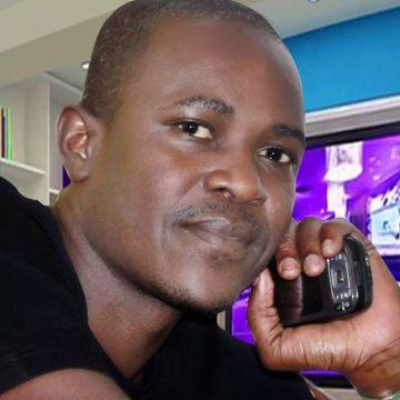 yannick, 35, Abidjan, Cote D'Ivoire