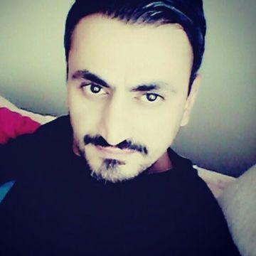hasan, 34, Istanbul, Turkey