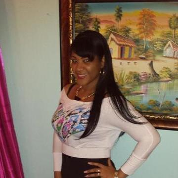 leivy, 32, Santo Domingo, Dominican Republic