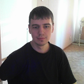 Andreew Victor, 28, Novosibirsk, Russia
