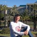 Dmitry, 43, Pamplona, Spain