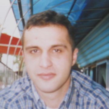 yavuz, 46, Izmir, Turkey