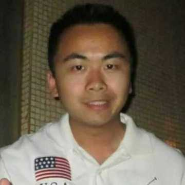 David cheng, 30, Philadelphia, United States