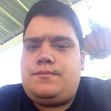 Jason martins , 29, Naugatuck, United States