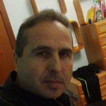 Laur Enachescu, 52, Tortosa, Spain