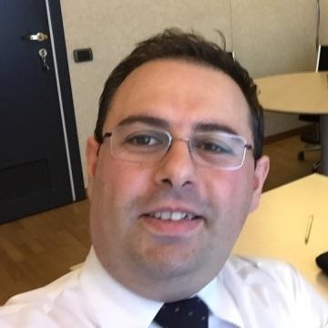 Tony, 42, Milano, Italy